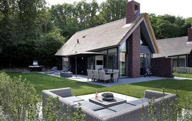 Fins Vakantie Huis : Op vakantie in noord holland in een luxe vakantiehuis