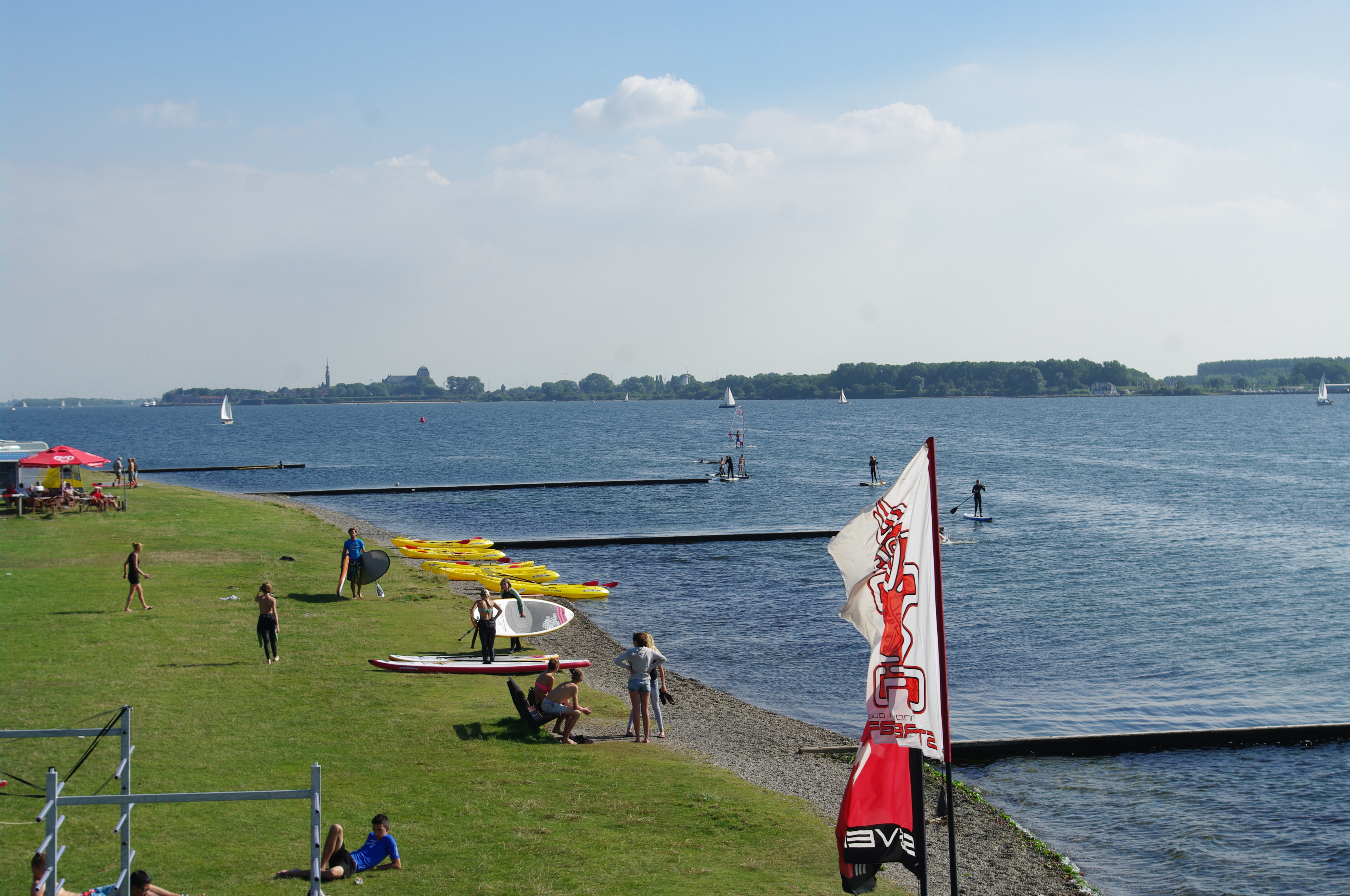 Schotsman Watersport